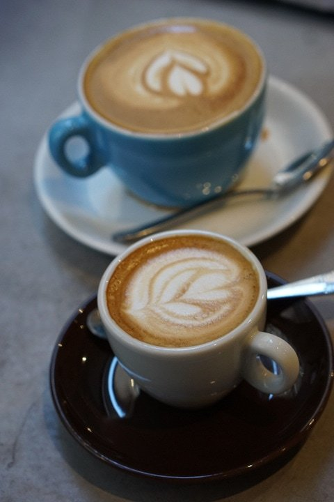The best Spanish café con leche recipe