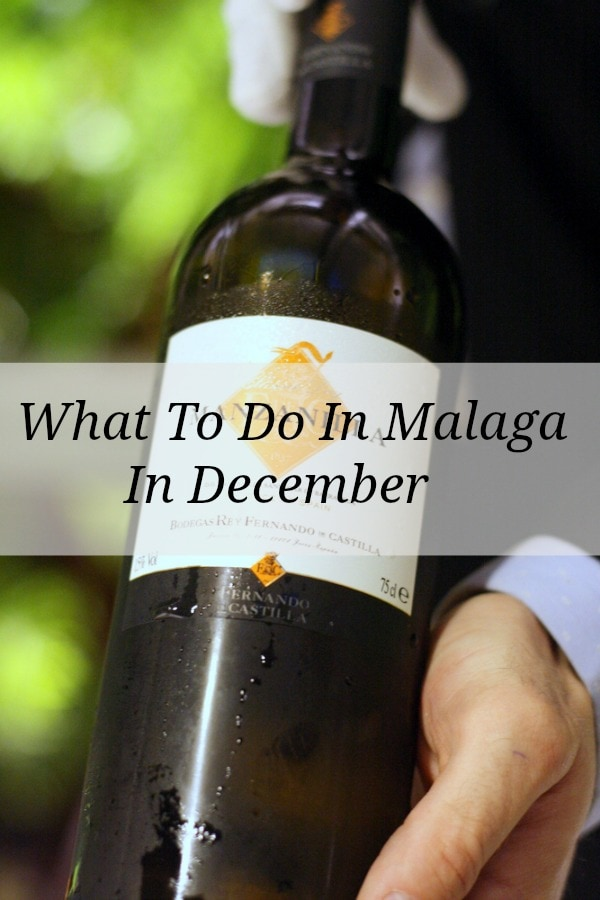 The Costa del Sol capital is one of Europe's hottest winter destinations, both literally and figuratively. Make the most of your stay with this list of things to do in Malaga in December.
