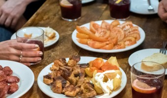 Madrid food guide
