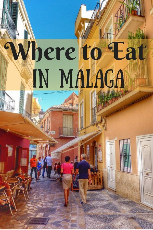 If you're not sure where to eat in Malaga, you've come to the right place. This guide is packed with tips for eating like a local throughout the Costa del Sol capital.