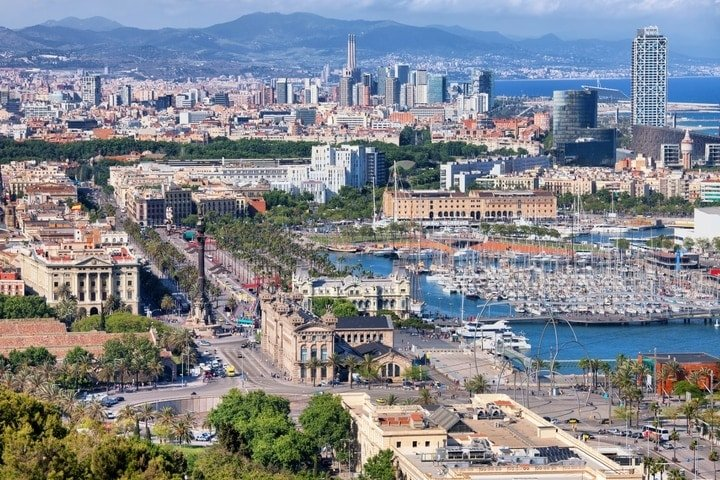 Traveling from Madrid to Barcelona: Choosing the Best Transport Option