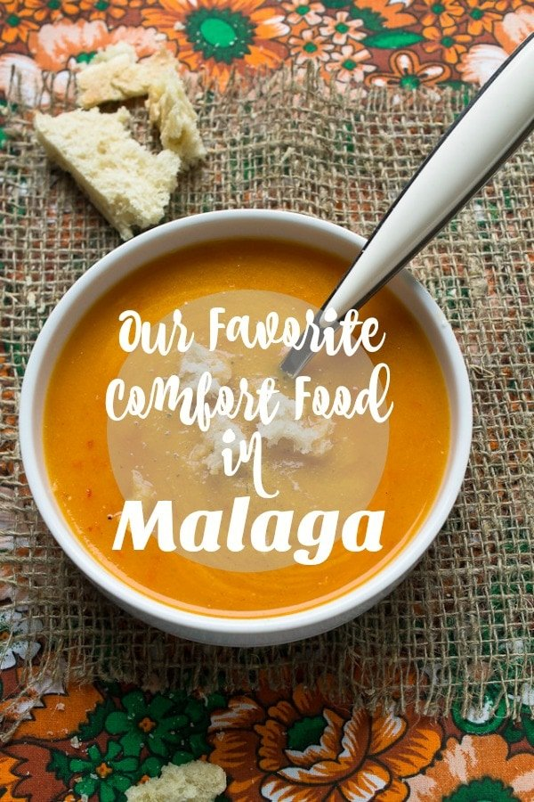 Warm up this winter with these cozy options for comfort food in Malaga. Yes, it even gets cold by the beach!