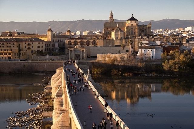 Historic sites are definitely in the top 10 reasons you can't miss Devour Andalusia!