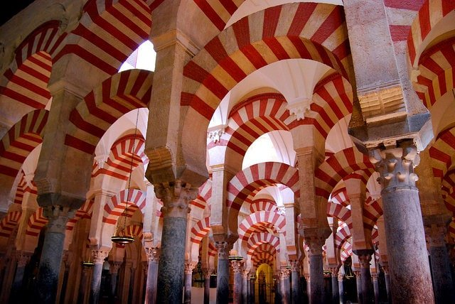 The architecture in Cordoba is one of the 10 reasons you can't miss Devour Andalusia!
