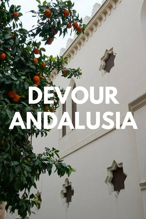 Devour Andalusia, the best southern getaway!