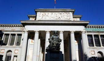 Prado Museum Tour