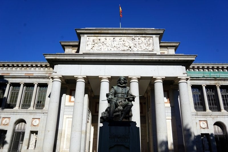 Tips for Visiting the Prado Museum in Madrid