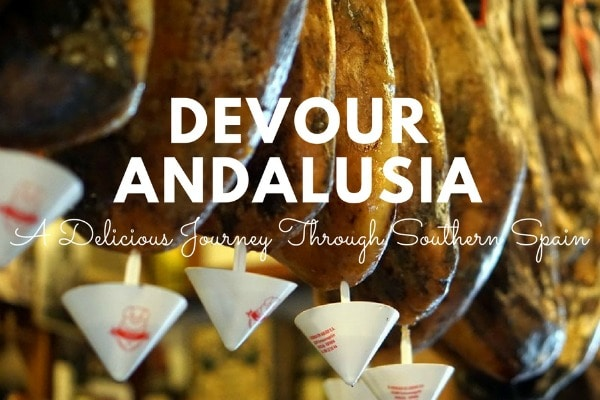 Presenting Devour Andalusia: A Delicious Journey Through Southern Spain