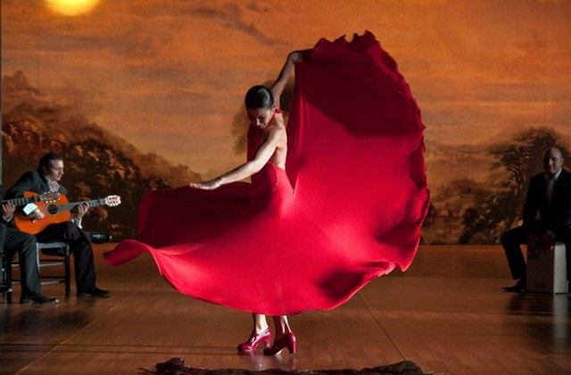 Flamenco is one of the 10 reasons you can't miss Devour Andalusia!