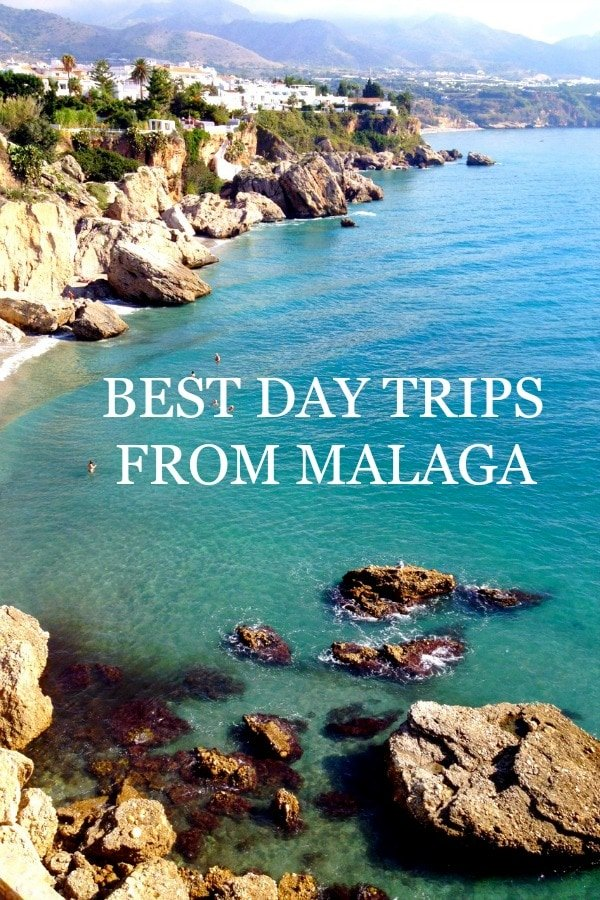 Get out of town and get ready to explore. These fabulous day trips from Malaga will help make any vacation even better.