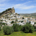 Montefrio is one of the best day trips from Granada