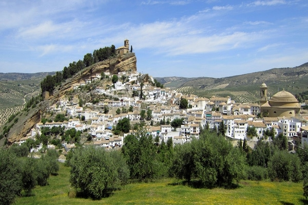 Top Day Trips from Granada: 6 Stunning Small Towns to Explore