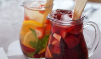 History of Sangria in Spain