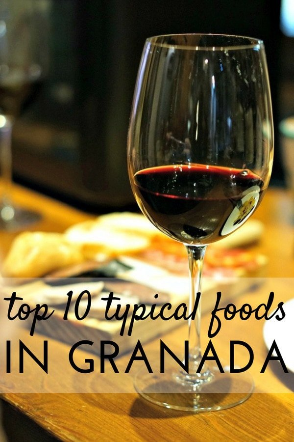 If you're visiting Granada, your taste buds are going to thank you! Try the best of what the city has to offer with our guide of the typical food in Granada. Try these top 10 dishes and try not to fall in love with Granada—we dare you!