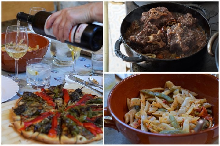 Esme Tours cooking retreats in Spain