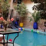 Riad Romance Marrakech a romantic Marrakech hotel