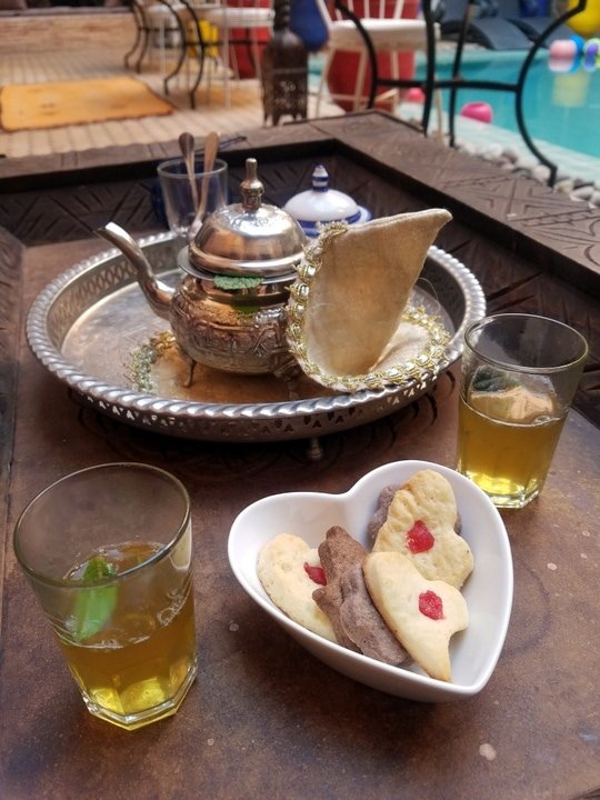 best riads in Marrakech