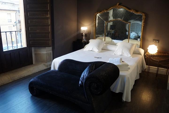 Hotel Teatrisso; where to stay in La Rioja; Boutique hotels in La Rioja