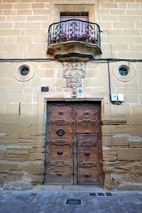 Cuzcurrita del Río Tirón, La Rioja