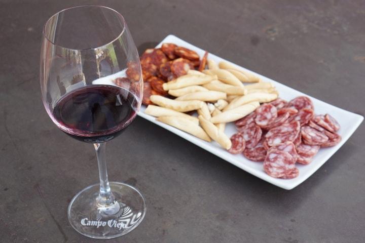 Best bodegas in La Rioja; Campo Viejo tour La Rioja; wine tours in La Rioja; wine tastings in La Rioja