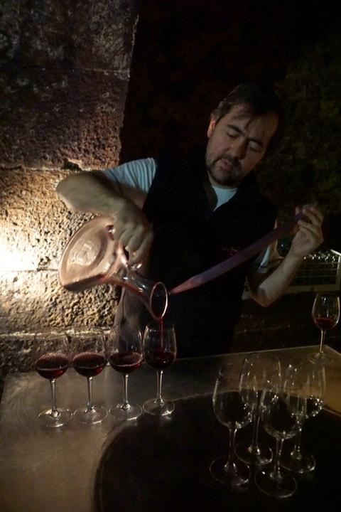 Wine tours in La Rioja