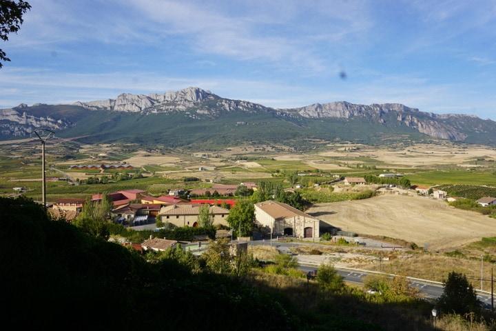 La Guardia La Rioja Tour