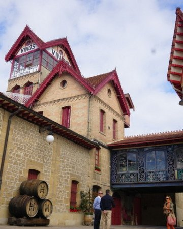 3 days in La Rioja