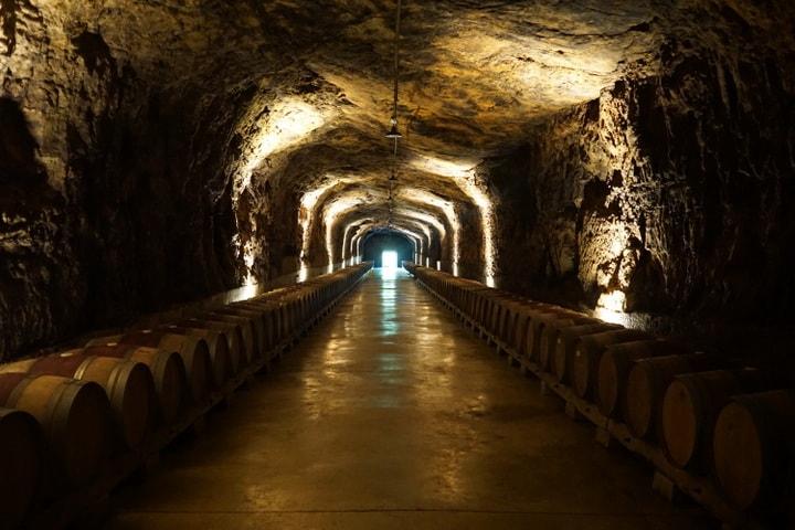Roda winery in La Rioja