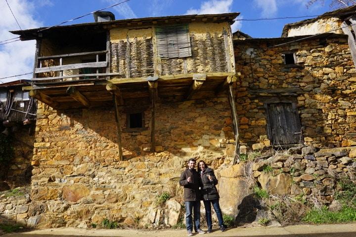 Buying a ruin in rural Spain