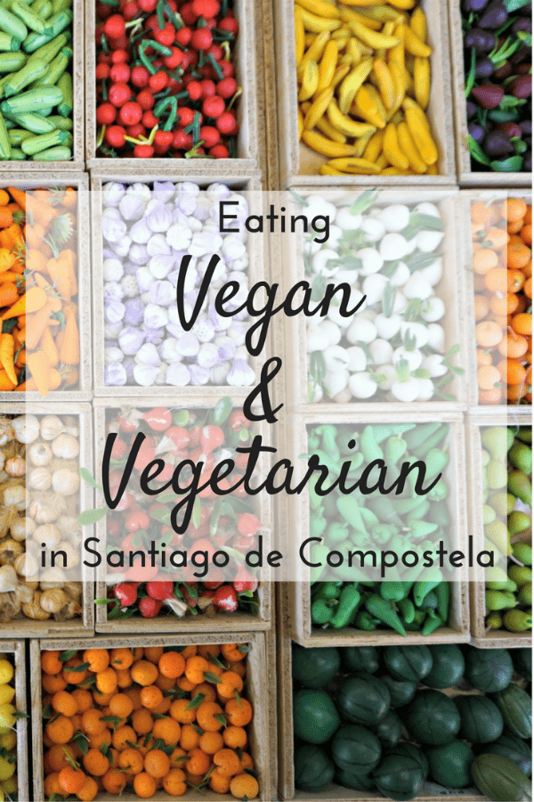Looking for the best vegan and vegetarian food in Santiago de Compostela? You've come to the right place! With this guide, you'll discover the best of what the city has to offer—no meat required!
