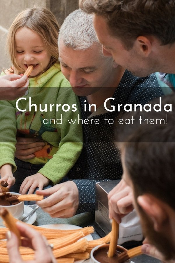 Looking for the best spots to eat churros in Granada? Look no further! Get ready to enjoy the crisp, fried dough and thick, chocolatey goodness at these five spots in Granada!
