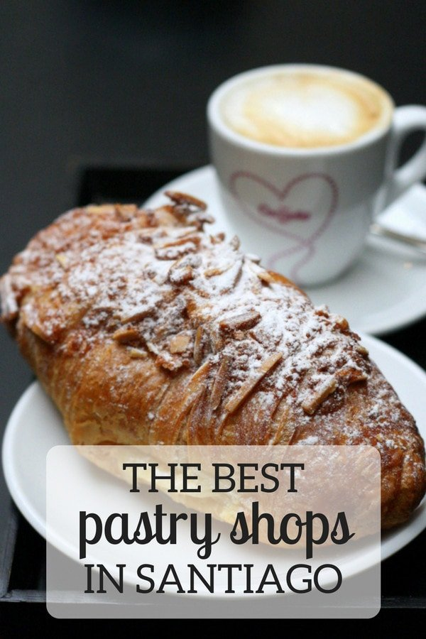 The best place to find freshly-baked local breads, cakes and pastries in Galicia are at pastry shops. This selection of the best pastry shops in Santiago de Compostela will point you in the right direction!