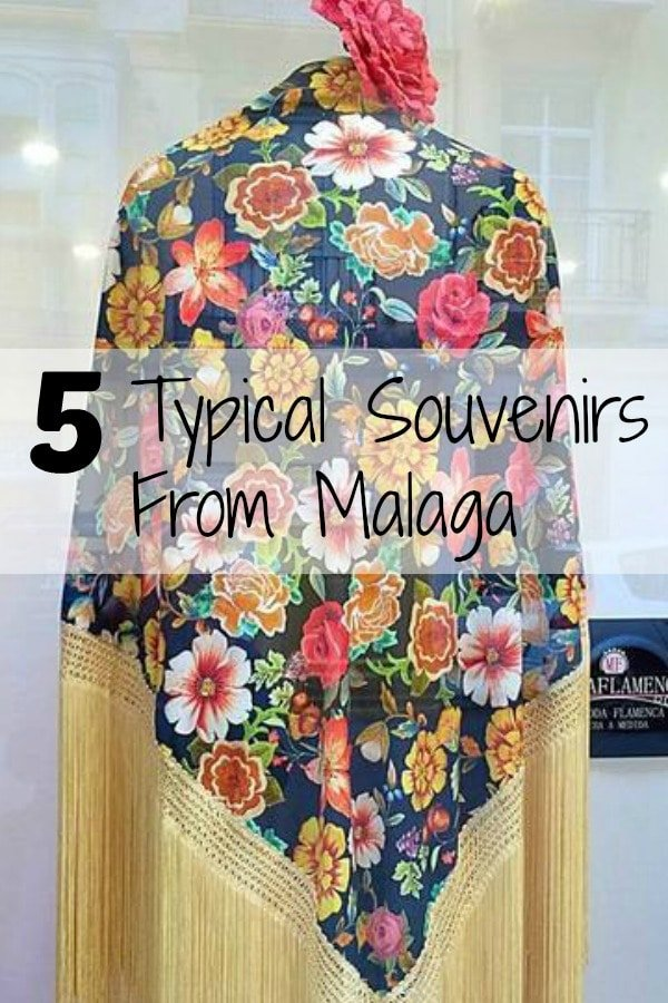 Get ready to bring back memories that will last a lifetime. These typical souvenirs from Malaga are much better than anything you'll find in a tacky tourist shop.
