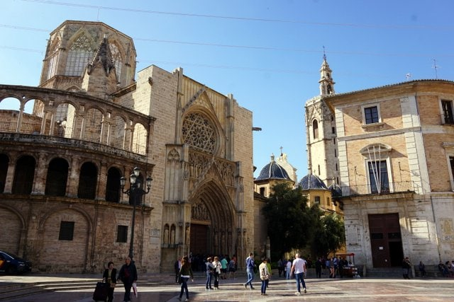 Some of the best boutique hotels in Valencia are centrally located, with many amazing squares, sights and monuments nearby