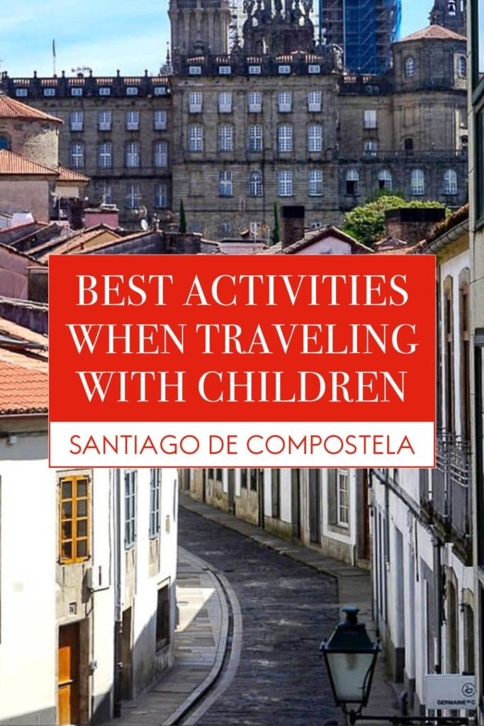 Traveling with little ones in tow? Here are the top things to do in Santiago de Compostela with kids.
