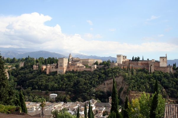 Our Local Guide on Where to Stay in Granada