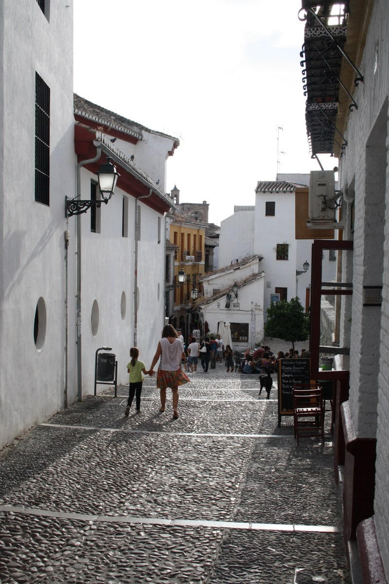 An Insider's Guide to Where to Stay in Granada - The Best
