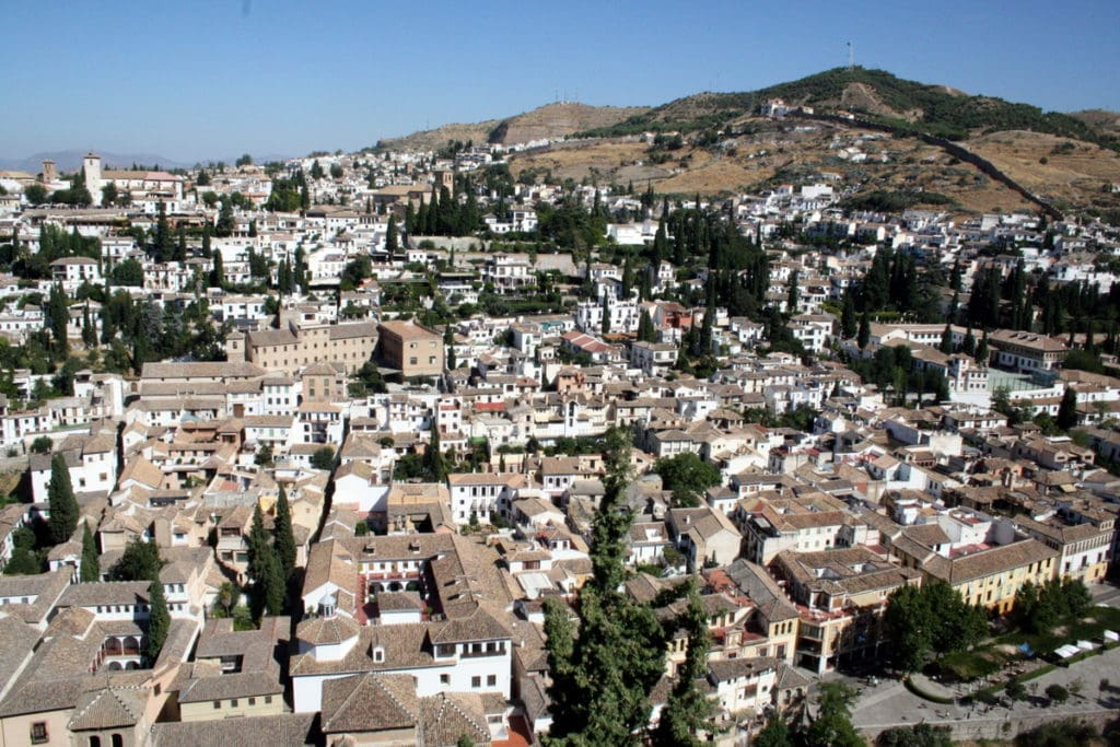 Where to stay in Granada: Accommodation guide