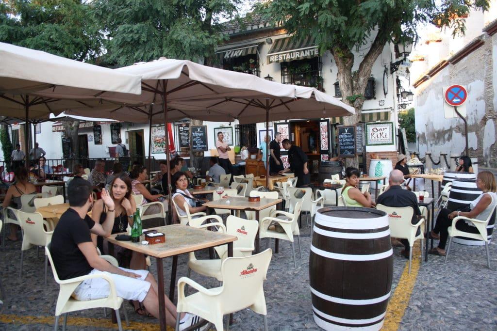 Granada Spain: Where to stay