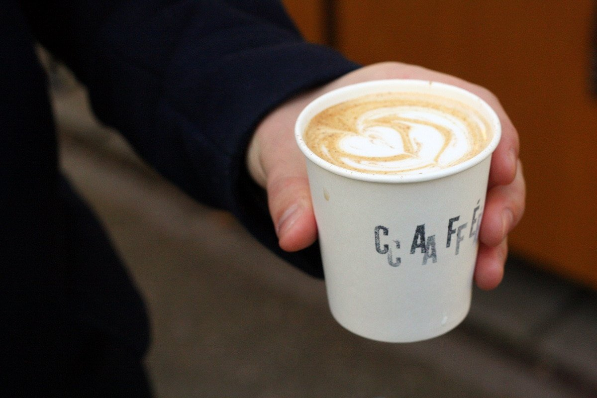 Get connected and caffeinated at one of our top cafes with WiFi in Santiago!