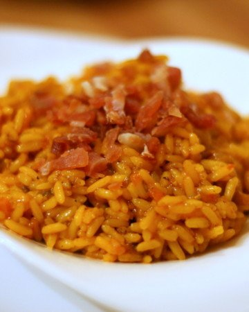 Looking for a delicious paella in Santiago? We've got our top picks for best places to eat rice in the city!