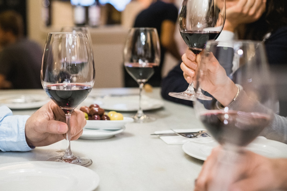 With reds like these, both local and from other regions of Spain, Casa de Vinos La Brujederia is definitely one of the best wine bars in Granada