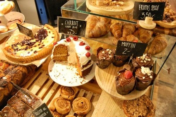 Enjoy a sweet breakfast in Valencia at Dulce De Leche!