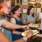 Be sure to work a tapas tour into your 48 hours in Granada!