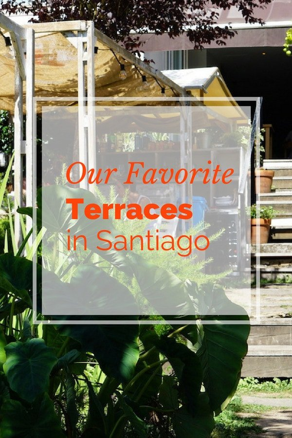 There's nothing like sitting outside on a sunny terrace! There are so many great ones to choose from, too. Check out one of these top terraces in Santiago de Compostela to enjoy fabulous drinks, vibes and views in the Galician capital.