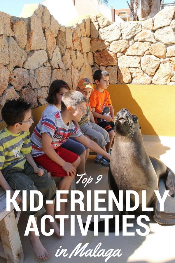 Looking Looking for family fun along Spain's Costa del Sol? Here are some top picks for kid-friendly activities in Malaga and beyond.for family fun along Spain's Costa del Sol? Here are our top picks for kid-friendly activities in Malaga and beyond!