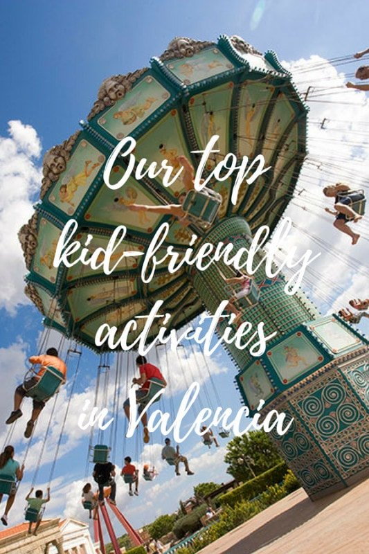 Valencia has lots of fun for the whole family! These kid-friendly activities in Valencia will help you create memories to last a lifetime.
