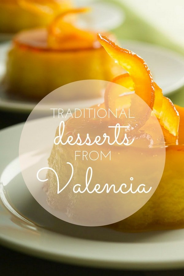 These traditional desserts from Valencia are the perfect way to satisfy your sweet tooth! The only hard thing will be finding time to try all of them during your trip to Valencia!