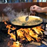 You love paella, now learn to make it yourself! This is one of the most unique experiences in Valencia for foodies.
