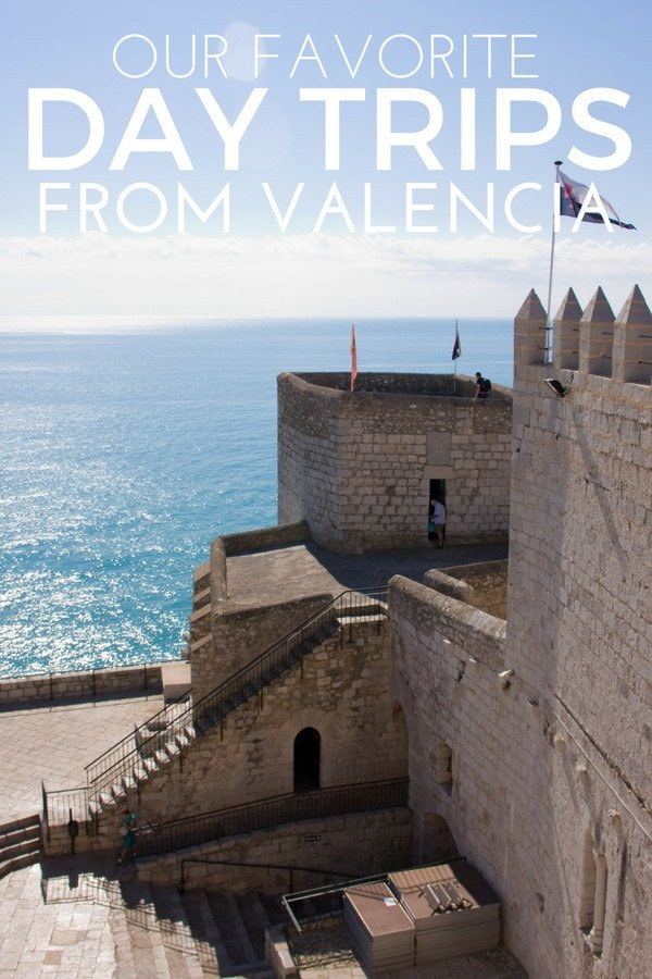 Hit the road and explore some hidden gems near Spain's third largest city! Here are some of our favorite day trips from Valencia.